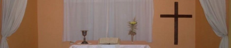 Evangelický sbor v Přešticích