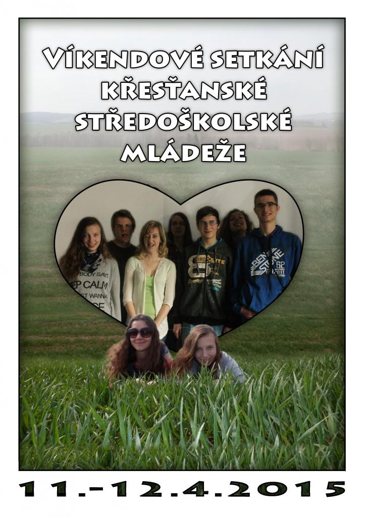 skupinka-středoškoláků